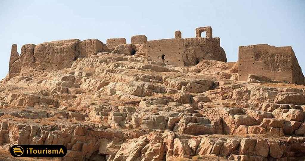 کهن ترین یادگار تاریخی اصفهان از دوران ساسانیان