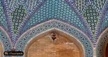 سعدی شیرازی شاعر بزرگ قرن هفتم هجری شمسی