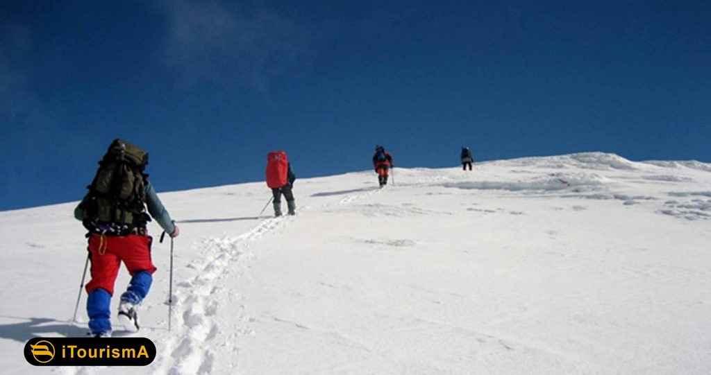 Alvares ski resort