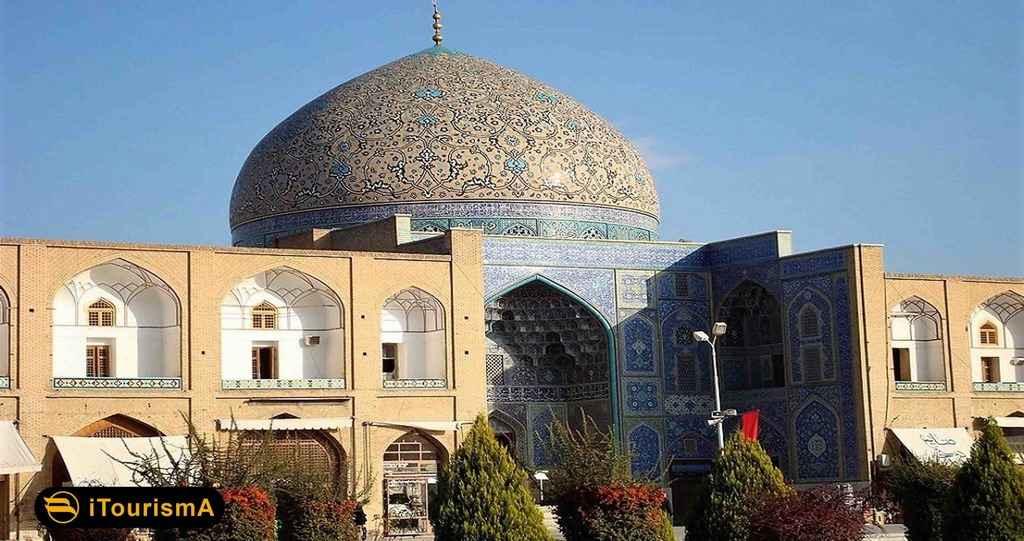 مسجد شیخ لطف الله - Sheikh Lotfollah Mosque