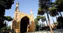 منارجنبان اثر تاریخی ارزشمند اصفهان