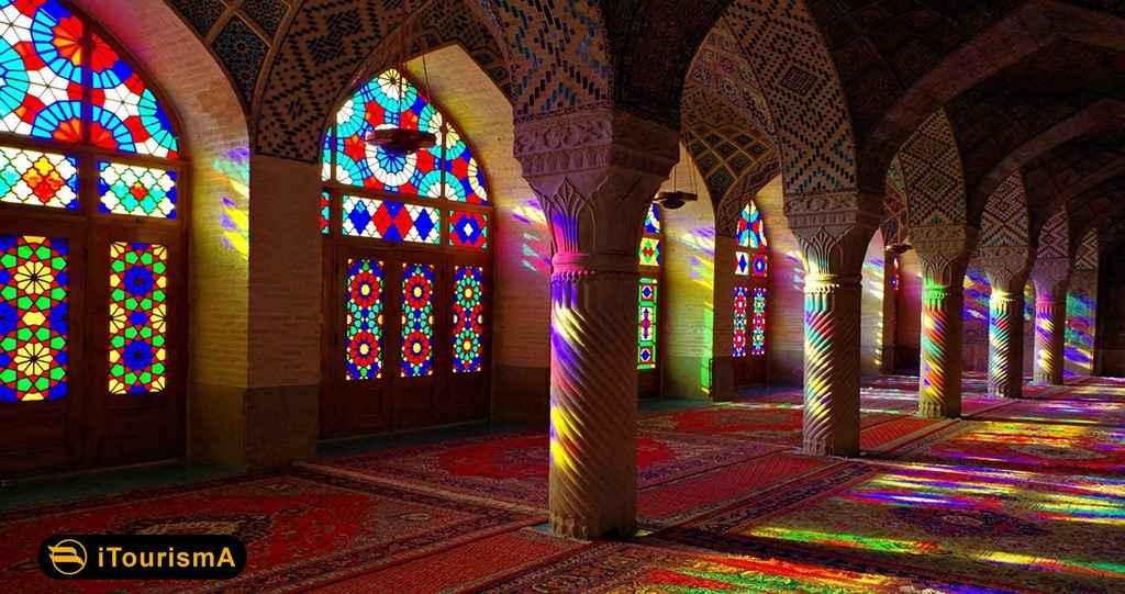 Nasirolmolk Mosque