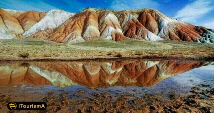 Aladaglar Mountains
