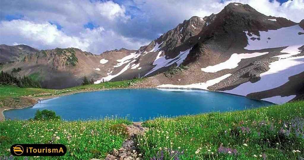 Marmisho Lake