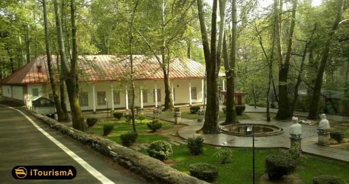 Saadabad Historical Complex