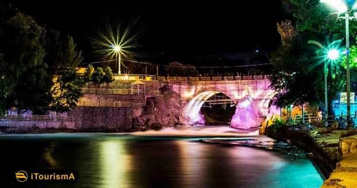 Zaman Khan Bridge
