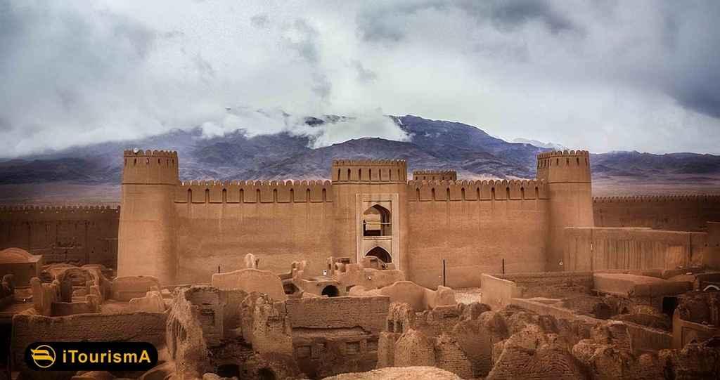 Rayen Castle