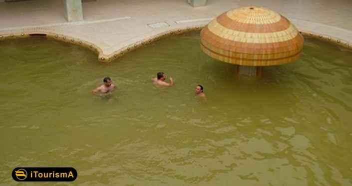 Sabalan Hydrotherapy Complex
