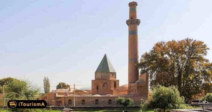Jameh Mosque of Natanz