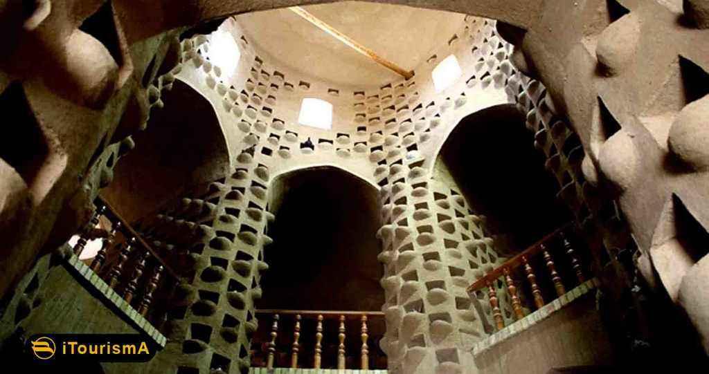 Dovecote Tower