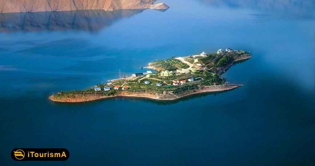 Kooshk Island