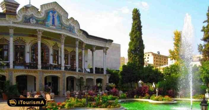 Shapouri's House