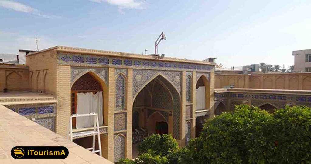 Qavam Seminary