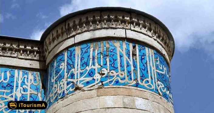 Atigh Great Mosque