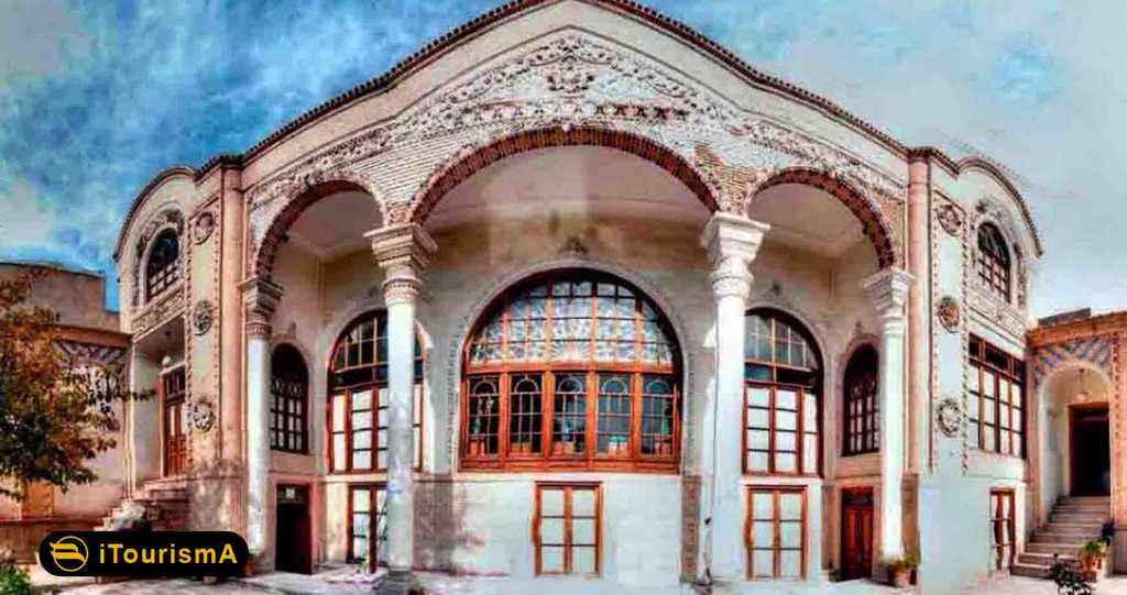 Alavi House