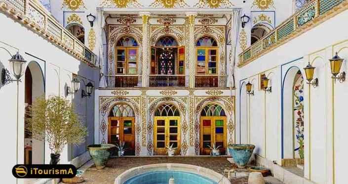 Mollabashi House