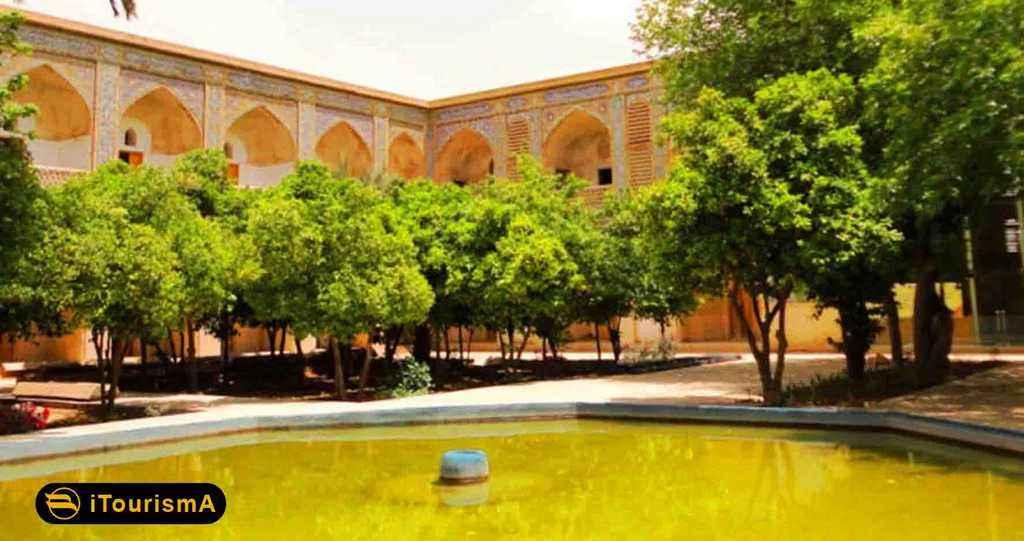 Agha Babakhan Seminary