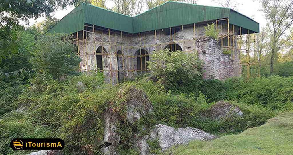 Espi Mazget Mosque