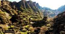 Makhmal Kouh (Velvet Mountain)