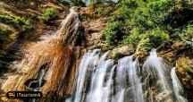 Vark Waterfall