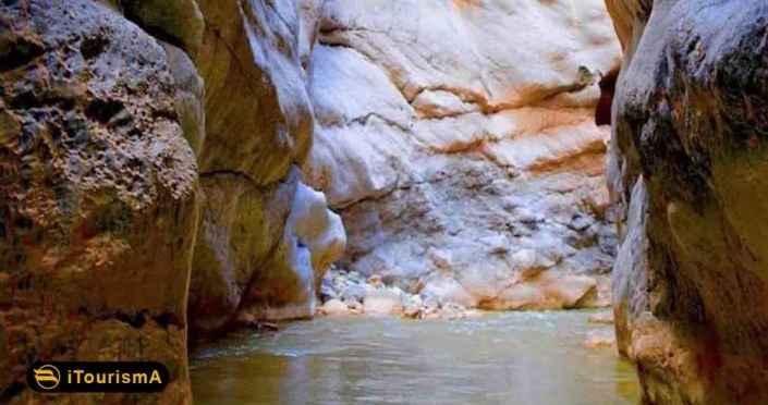 Helt Canyon