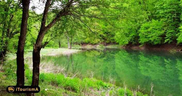 Churat Lake