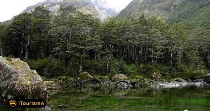 Dokhaharan Lake