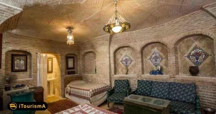 Bekhradi House