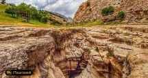 Razianeh Canyon