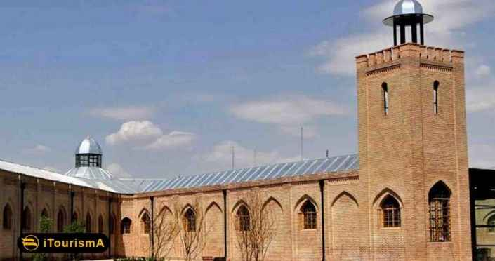 Qasr Prison Museum
