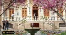 Darougheh House