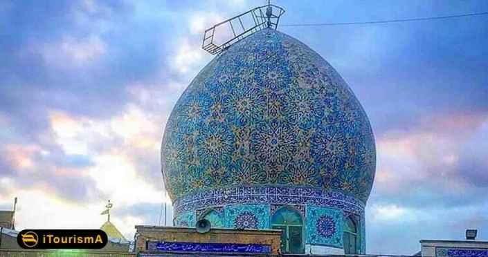 Emamzadeh Seyed Ebrahim