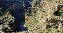 Haygher Canyon