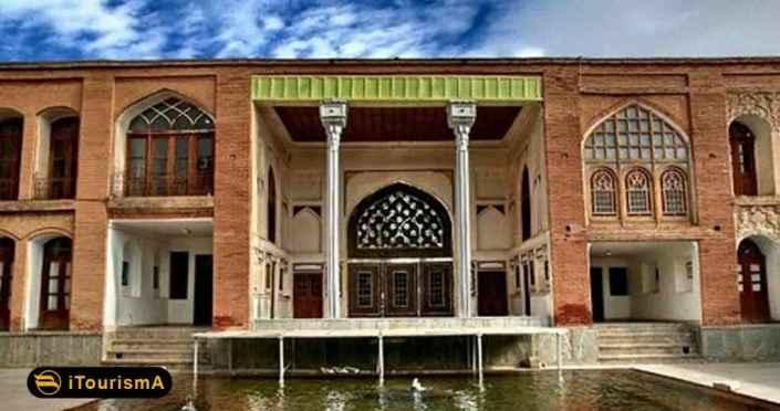 Asef Vaziri Mansion