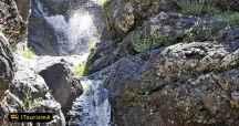 Eidj Waterfall