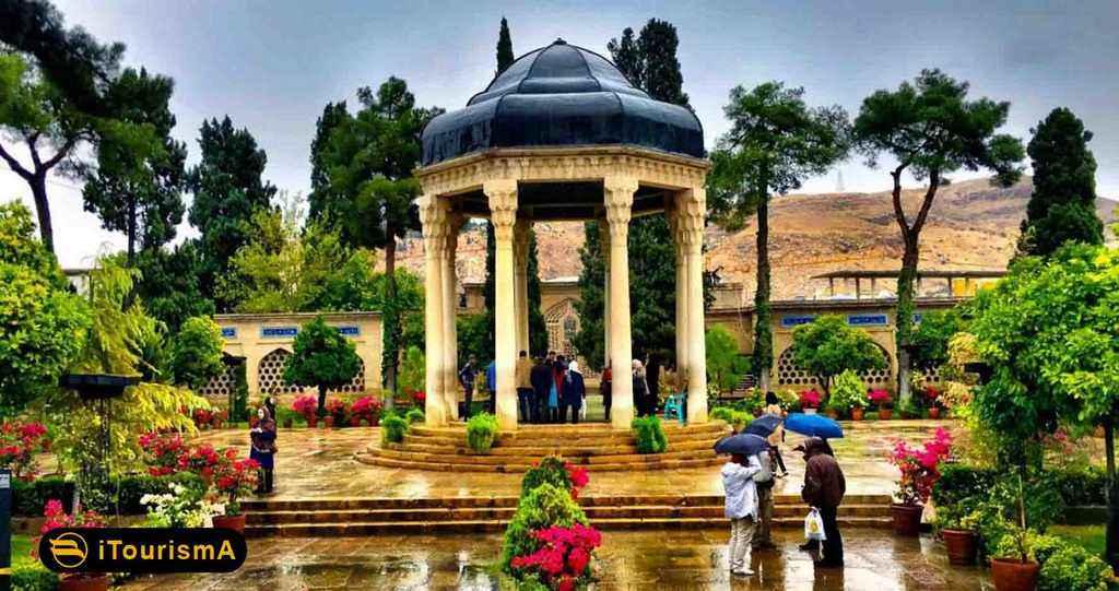 Top 10 tourist attractions of Shiraz
