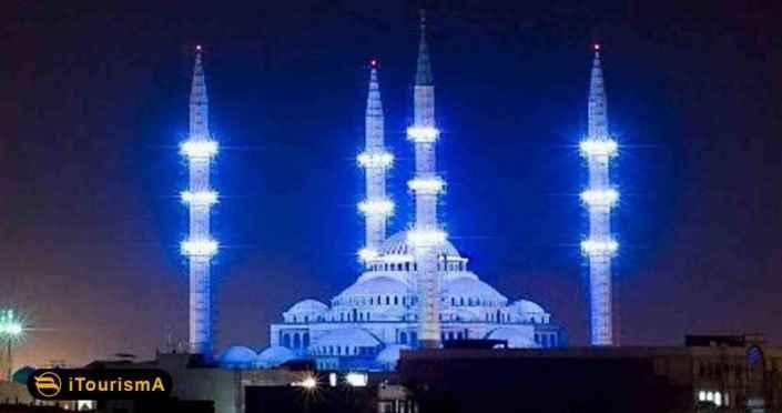 Grand Makki Mosque