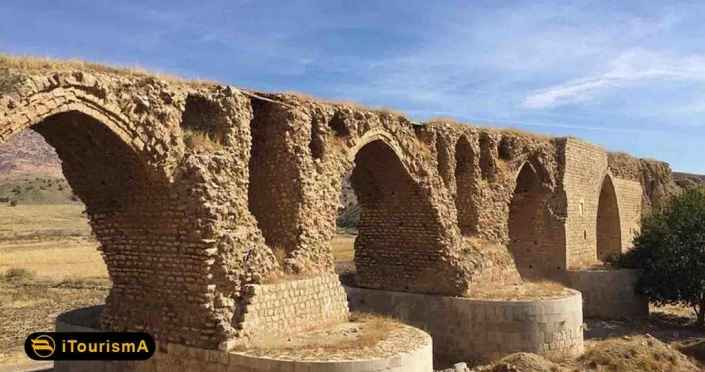 Kashkan Bridge