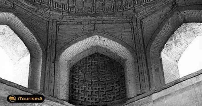 Tomb of Arsalan Jazeb