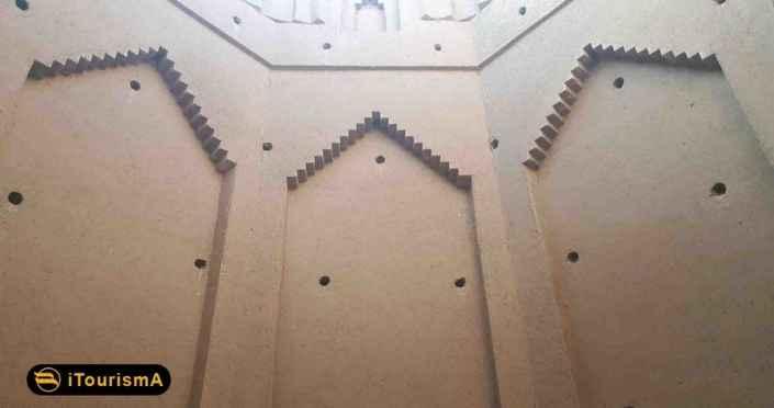 Chehel Dokhtaran Tower