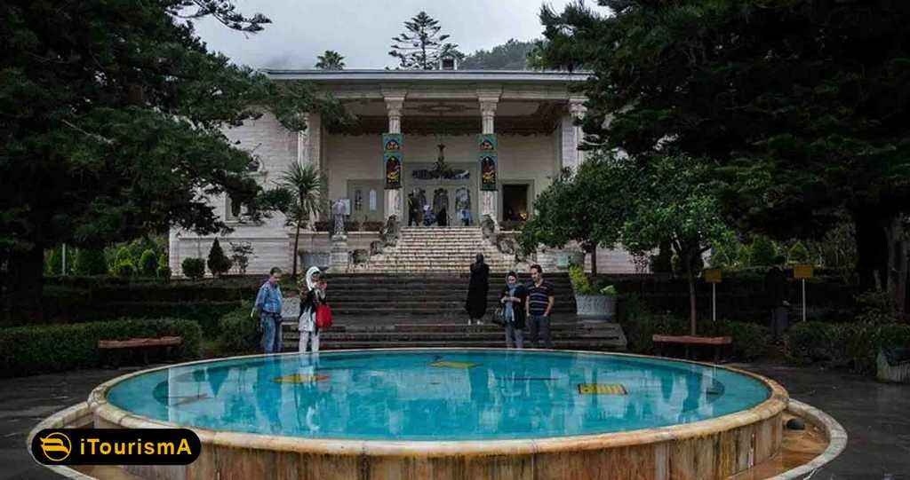 Marmar Palace