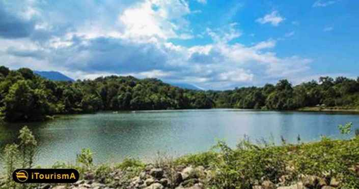 Elimalat Lake