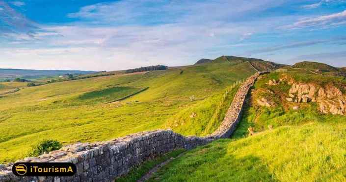 دیوار بزرگ گرگان سومین دیوار طویل دنیا