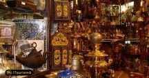 بازار وکیل در مرکز شهر شیراز قرار گرفته است