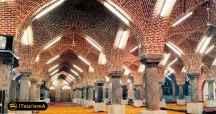 مسجد جامع تبریز، یک محوطه تاریخی-مذهبی