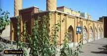 مقبره امامزاده سید جمال الدین، یک مکان مذهبی در تبریز