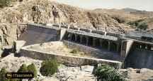 گلستان یک از بند های تاریخی در استان خراسان است