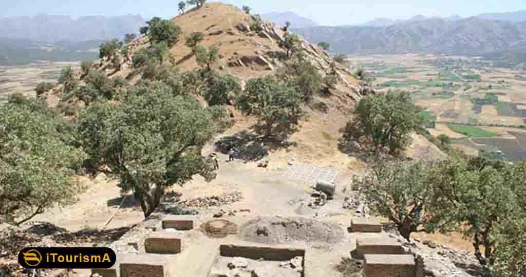 قلعه مریوان