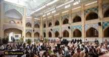 مدرسه نواب بنایی مربوط به دوران صفوی در مشهد است که سازه ای نوآورانه دارد