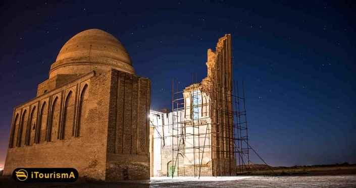 آرامگاه شیخ سرخسی